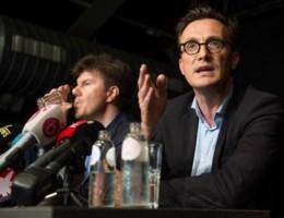 Gatz en Smet gooien reddingsboei naar FM Brussel