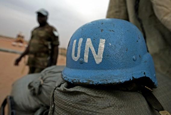 VN-soldaten ruilen vaak hulpgoederen voor seks