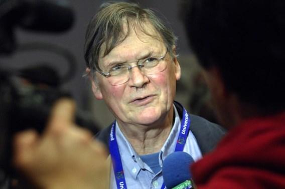 Nobelprijswinnaar neemt ontslag na seksistische uitspraken