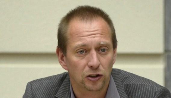 Bart Van Malderen (SP.A): 'Spoed onnodig.'
