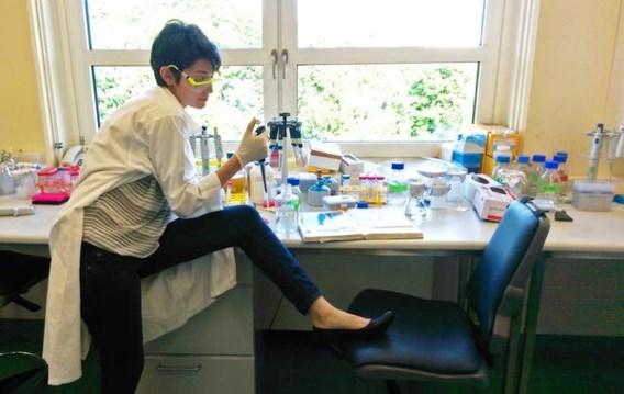 Vrouwelijke wetenschappers zijn #distractinglysexy na uitspraken Nobelprijswinnaar