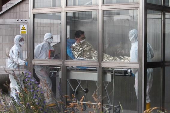 'Met Mers besmette Zuid-Koreaan' opgenomen in Slovaaks ziekenhuis