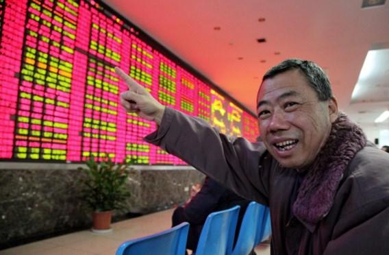 Gehate Chinese aandelen blijven kansrijk