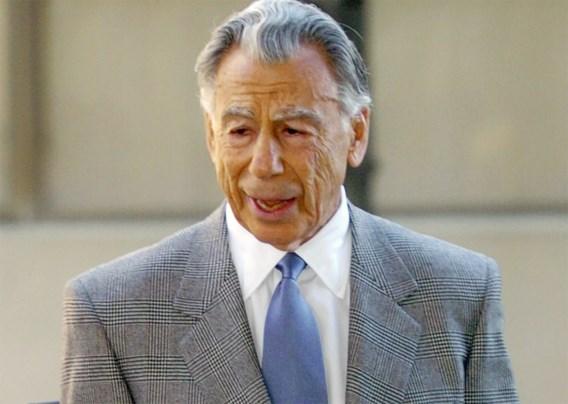 'Koning van Las Vegas' overleden