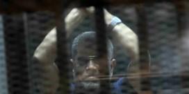 Morsi krijgt levenslang en doodstraf