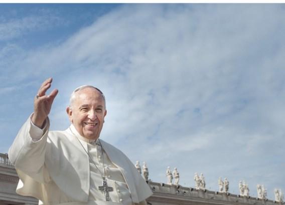 Franciscus kan een belangrijke rol spelen in de houding van Oost-Europa.