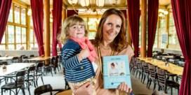 Sofie Dumont brengt kookboeken uit voor moeders