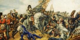 'Napoleon was de verlichting te paard'
