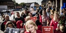 Deense premier erkent nederlaag en stapt op als partijvoorzitster