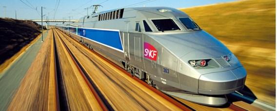Een online stemming bepaalt het traject en tijdstip van de TGV.