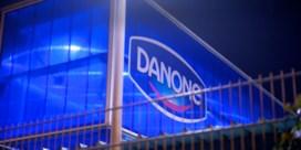 Danone investeert 13,5 miljoen euro in fabriek in Rotselaar