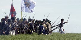 Re-enactor Slag bij Waterloo gestorven