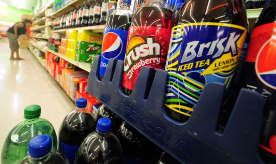 Frisdranktaks in Mexico heeft beoogde effect