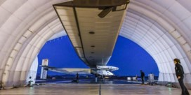 Twijfels rond Solar Impulse