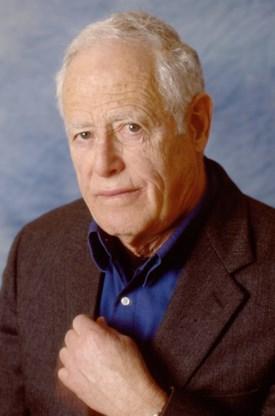 Schrijver James Salter overleden
