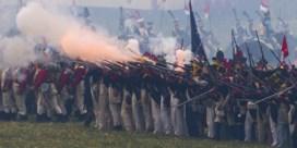 Tweede Slag bij Waterloo stemt tot meer tevredenheid