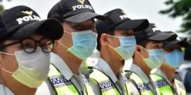 Al 27 mers-doden in Zuid-Korea