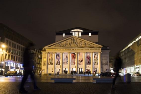 De Munt dubbel bekroond bij Franse theater-, muziek- en dansawards