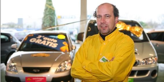 Commercieel directeur Ivo Willems ziet voldoende potentieel in Zuid-West-Vlaanderen.