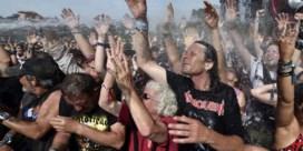 'Heavy metal heeft zelfde effect als warme knuffel'