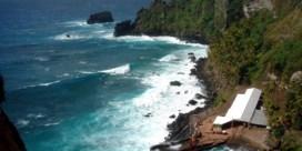 Piepklein eiland legaliseert homohuwelijk, maar heeft geen holebi's