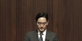 Telg uit de Samsunggroep verontschuldigt zich voor verspreiding Mers
