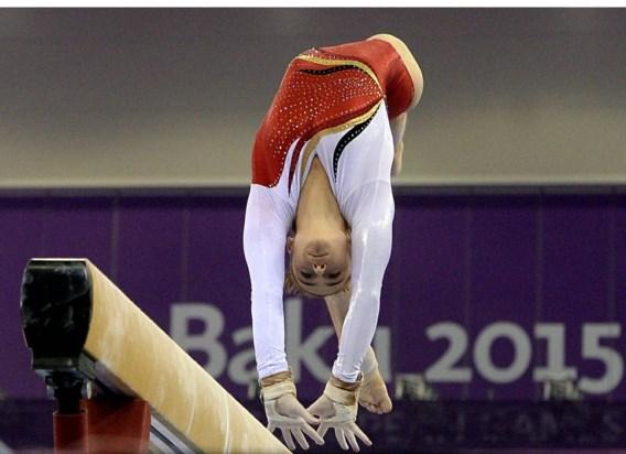 Alleen in sporten met veel vrouwelijke beoefenaars, zoals gymnastiek, kom je vrouwelijke bestuursleden tegen.