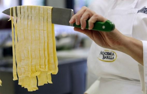 Ministerraad in Rome over suprematie Italiaanse pasta