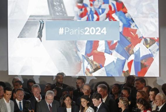 Parijs en Boedapest willen Olympische Spelen 2024 organiseren