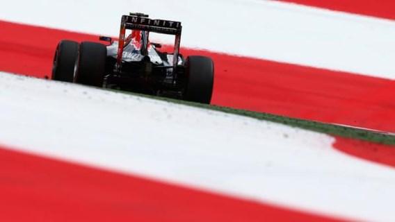 Laatste F1-test tijdens het seizoen gaat vandaag van start