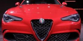 Nieuwe Giulia moet grote ommekeer inluiden voor Alfa Romeo