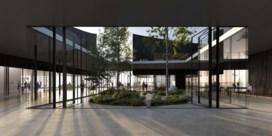 Zo zal Guggenheim Helsinki eruitzien