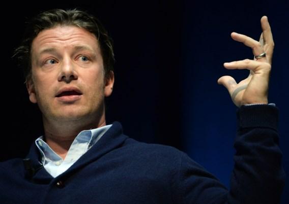 Jamie Oliver heft belasting op frisdranken