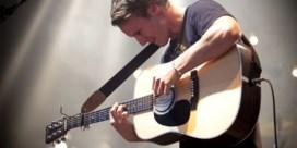 Ben Howard annuleert concert op Rock Werchter