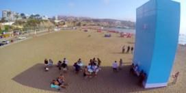 Het Belgische kamp in Cannes: Peruviaans goud voor Happiness
