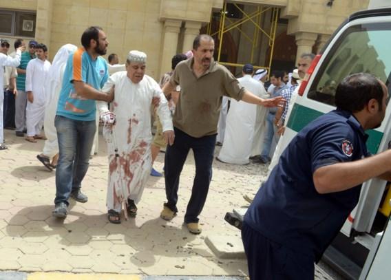 LIVE. Alles over de aanslagen in Frankrijk, Tunesië en Koeweit