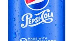 Pepsi, met ECHTE suiker