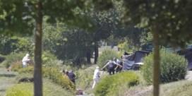 Islamterreur in Frankrijk