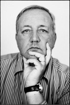 Callebaut: 'Blijkbaar roep ik bij mensen nogal extreme reacties op.'