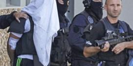 Een Jan-met-de-pet-terrorist met een Seat Ibiza