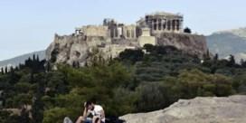 'Geen obstakels voor reizigers in Griekenland'