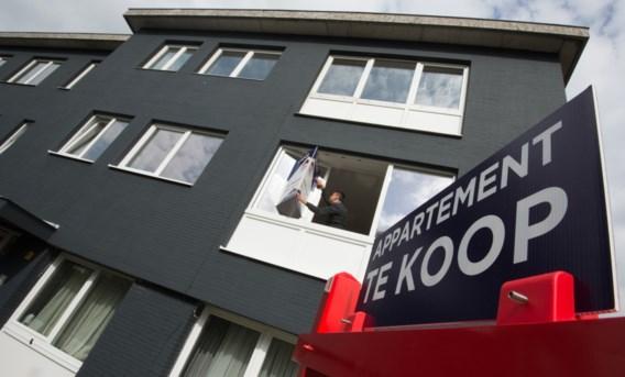 Eén huis krijgt verschillende energiescores door te moeilijke regels