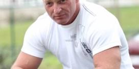 Claude Silverans, de 'luitenant' van Haemers