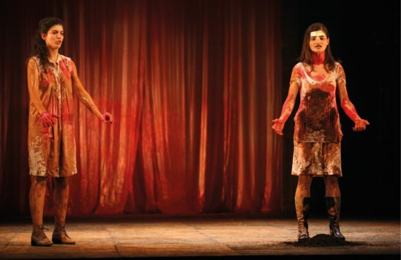 'Le dernier jour de sa vie' was goed voor achttien uur Grieks theater, van klassiek tot actueler dan ooit.