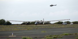 Solar Impulse steekt Stille Oceaan over in recordvlucht