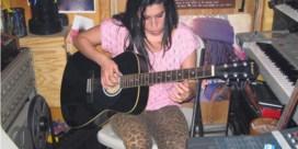 'Iedereen  vergat dat Amy   een jong meisje was'