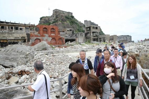 Japan en Zuid-Korea raken het eens over controversieel erfgoed