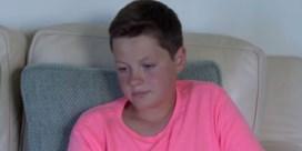 14-jarige Josh is de Canadese Viktor