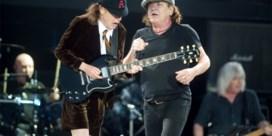 AC/DC kwam ook in de Kempen langs