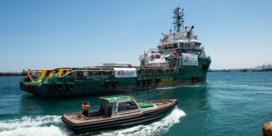 Sea Watch redt 80 vluchtelingen voor Libische kust